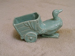 17 Best Ideas About Hull Pottery On Pinterest Mccoy