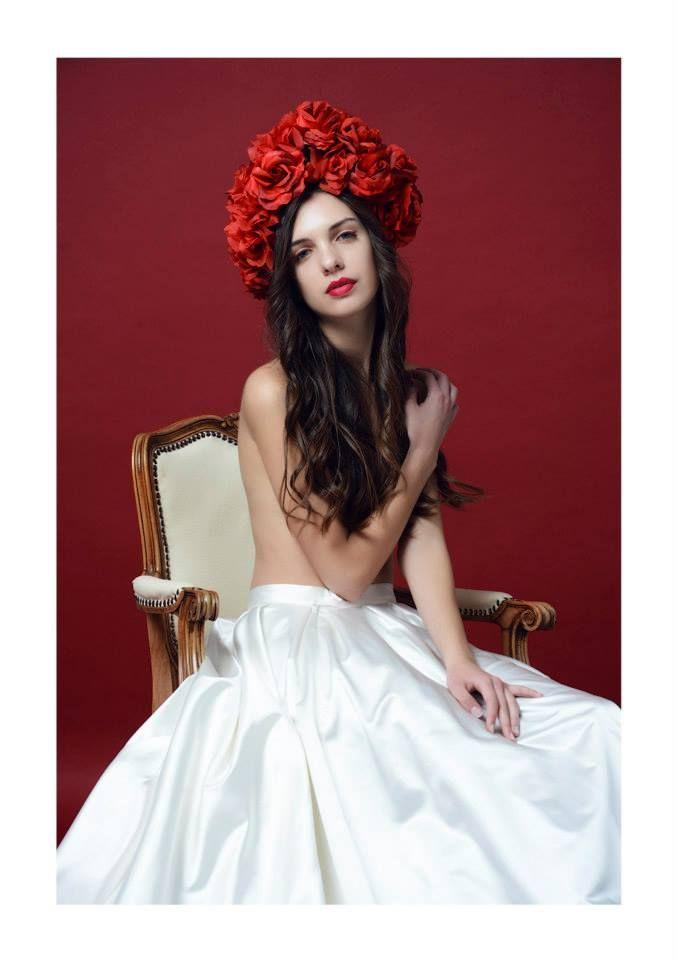 Amy by Boglarka Peruzzy