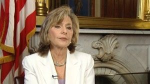 ALERT  BRAIN  FART,  SAY WHAT?  This woman is wacko:  Barbara Boxer: Republicans Are Like Wife-Beaters