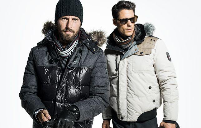 Vêtements pour hommes au Québec - le Blog d'Ernest