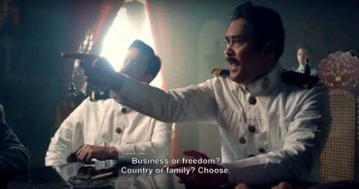Heneral Luna (2015): A Look at a Life of a Flawed Hero and More...