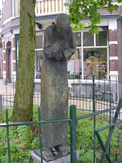 Nijmegen, 'Joods monument'