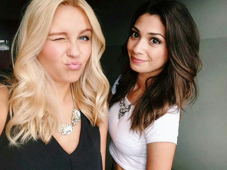 Dagibee ♡ Paola Maria #friends