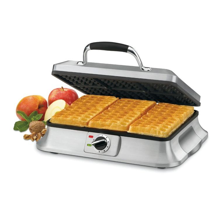 Cuisinart Refurb Traditional Waffle Maker - Beyond the Rack