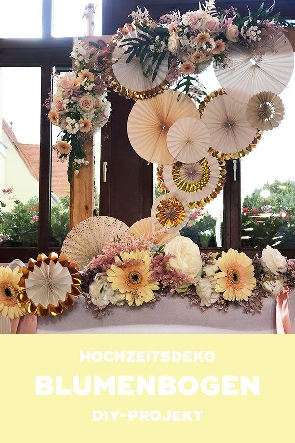 Blumenbogen Mit Lampions Blumenbogen Lampions Hochzeit Auf Den Ersten Blick