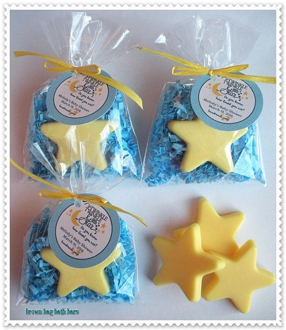 Best Baby Shower Party Favors: 25+ Best Ideas About Soap Favors On Pinterest