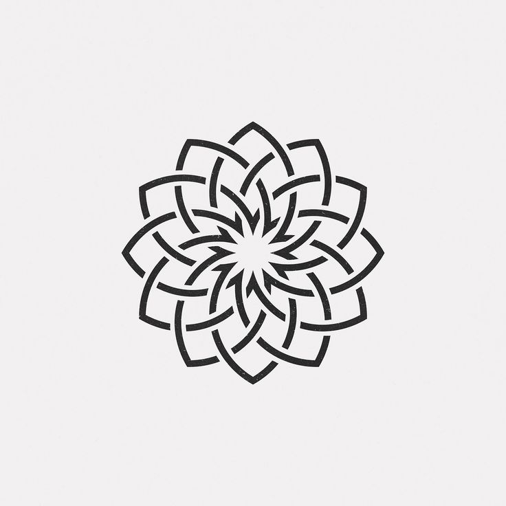 #JL17-969 A new geometric design every day