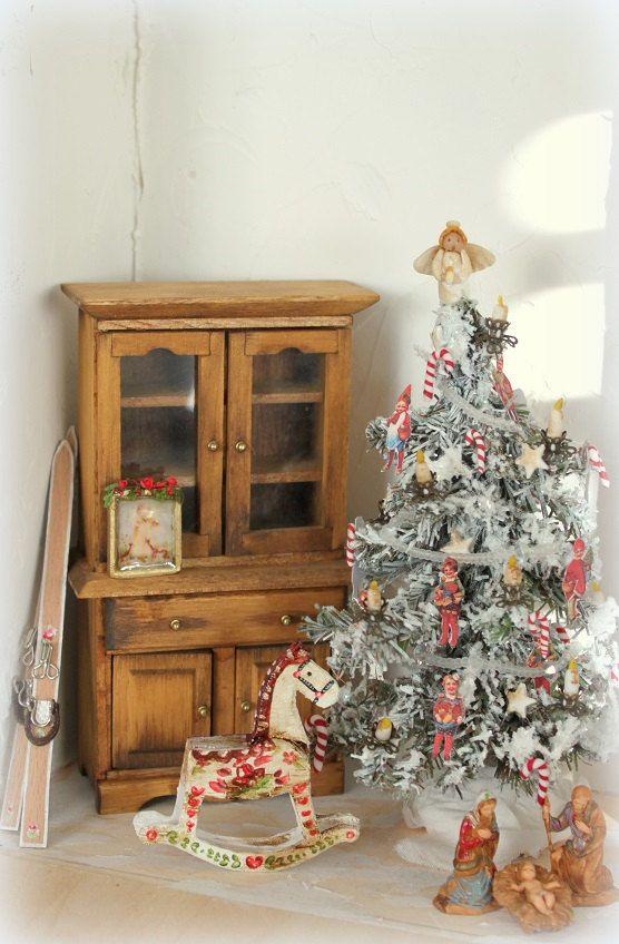 Christmas Tree Miniature