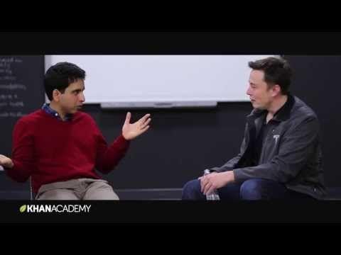 WATCH: Salman Khan interviews entrepreneur Elon Musk - CEO of Tesla Motors and SpaceX