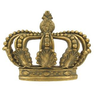 Gold Crown Wall Plaque Shop Hobby Lobby