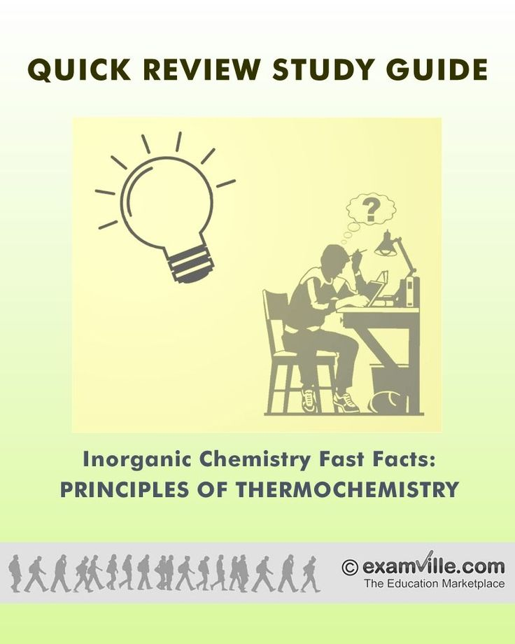 97 best standardized tests images on pinterest facts truths and inorganic chemistry fast facts principles of thermochemistry fandeluxe Images