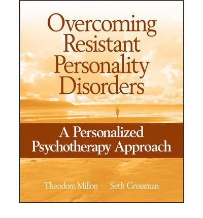 This volume provides clinicians with the conceptual background and practical advice they need to use personality theory with patients who exhibit Disruptive Axis II Personality Disorders.   Separate chapters focus directly on the needs of Dependent, Histrionic, Narcissistic, Antisocial, Compulsive, and Negativistic Personality Patterns.