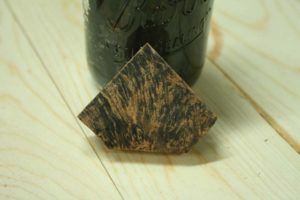 Staining wood with steel wool and vinegar is an easy project, and produces great results. This homemade wood stain can be made from household ingredients...
