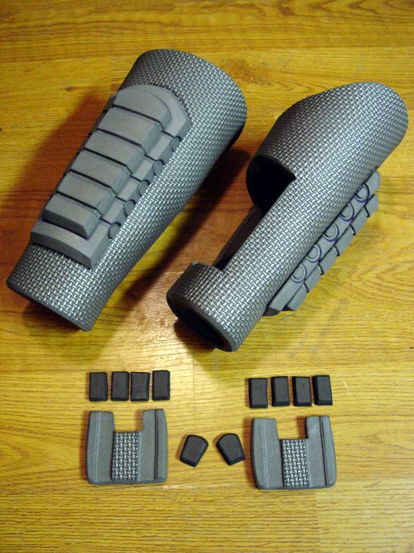 mass effect 3 n7 armor template - male shepard n7 armor days 1 thru 6 cosplay pinterest