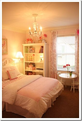 upcycled crib new headboard for free a thoughtful 13160 | 2a5d853e5a946fd52a4ac0018464c265 light pink girls bedroom simple girls bedroom
