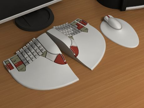 ergo keyboard  nicolas tavlas 2