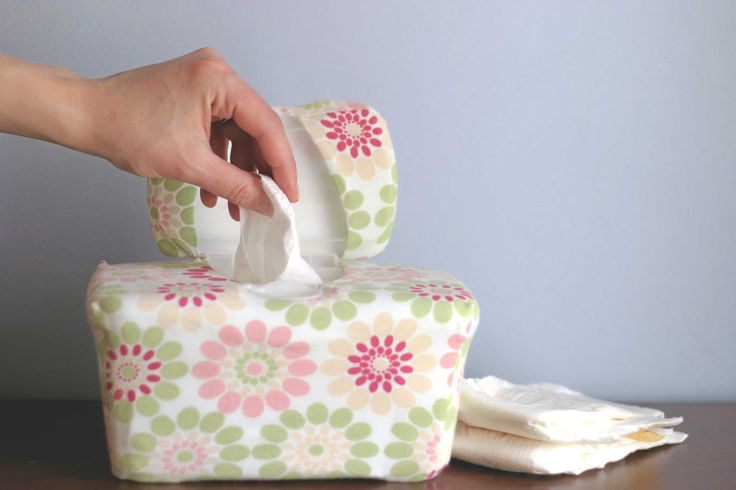 WipeWraps Baby Wipes Cover Review