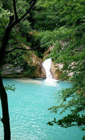 Photo of Parque Natural Urbasa Andia - Pamplona, Spain