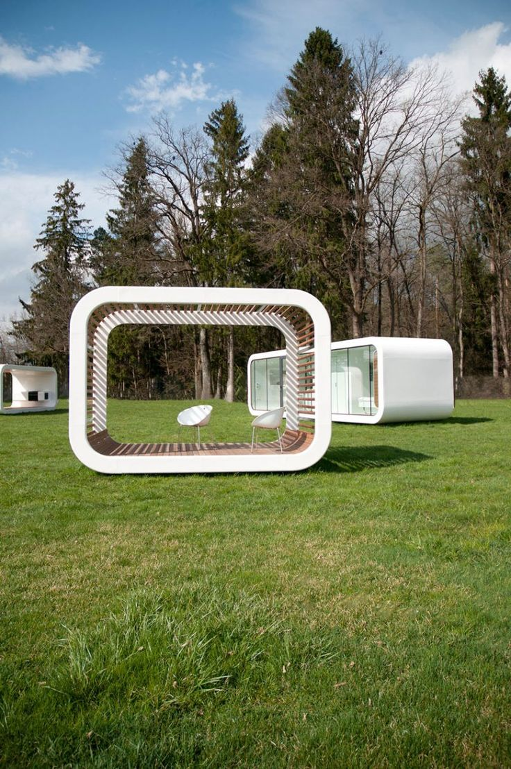 green patio home designs. Home Design Style Among White Wall Under Green Landscaping Modular  Building with Unique Round Ornament Concept Pinterest Sliding