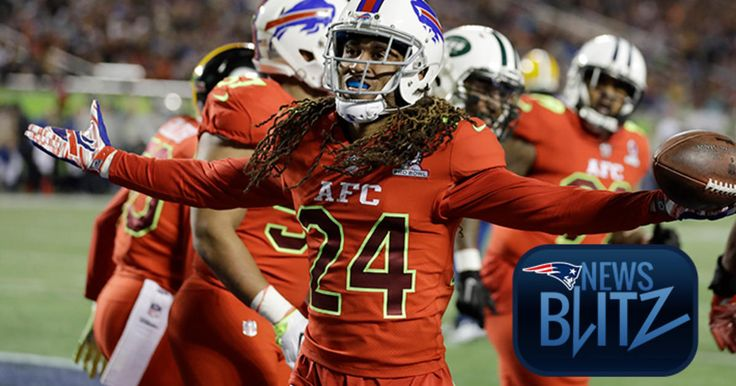 Today's Patriots.com News Blitz leads off with a look at a the jersey numbers a number of new and returning Patriots will don in 2017.