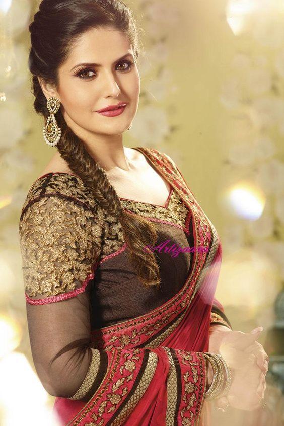 Zarine khan sexy hot