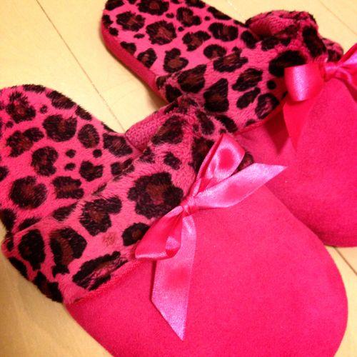 39 Best Pantuflas Images On Pinterest Bedroom Slippers