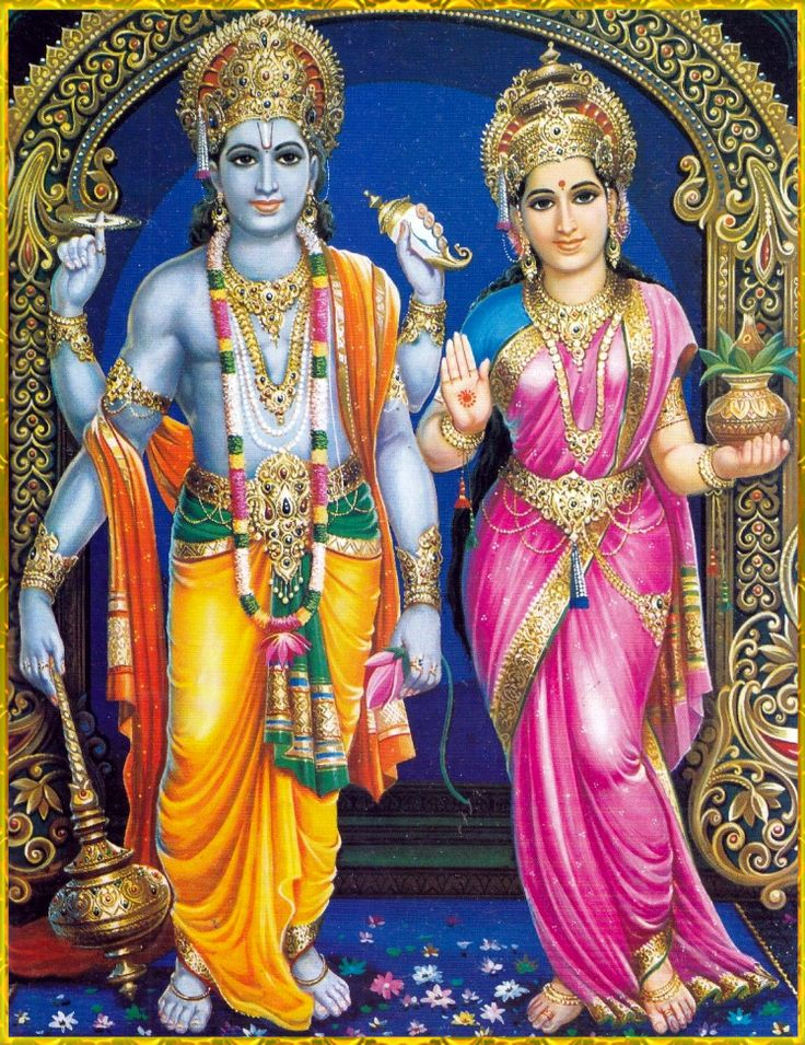 258 Best Images About Tamil Prayer Room On Pinterest: 34 Best Lakshmi Narayan Images On Pinterest