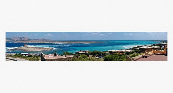 Stintino nel Sardegna