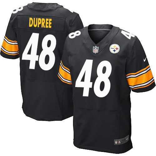 Men's Pittsburgh Steelers #37 Carnell Lake Retired Black 2016 Color Rush Stitched NFL Nike Limited Jersey