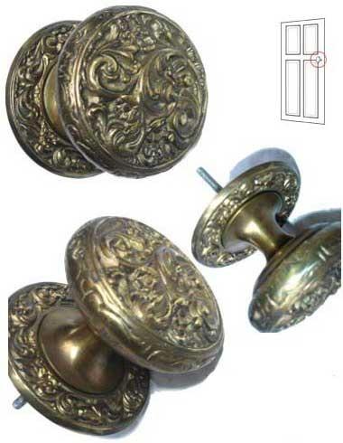 142 best antique doorknobs images on pinterest door handles
