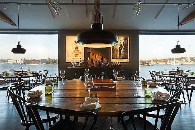 Stockholms bästa restauranger » Restaurang » Thatsup