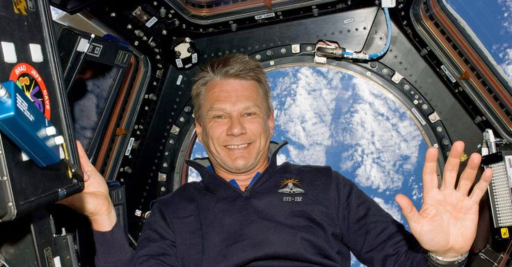 Piers J. Sellers, Climate Scientist and Astronaut, Dies at 61