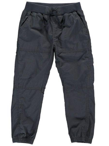 Boys Poplin Pants