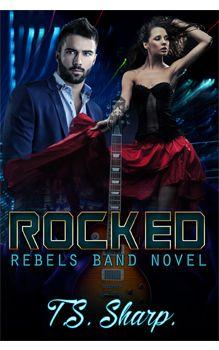 Rocked, by TS Sharp: Free Erotic Romance, Instafreebie Erotica