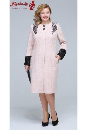 Пальто женское Lk-797-3