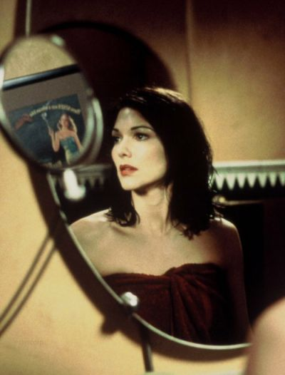 Mulholland Drive is tight in the narrative, well-written, well-acted, and just well-made. Many critics have put it at the top or near the top of the best films of the first decade of the 21st century. You shouldn't see a film just because a critic says it's good, of course, but in this case they could not be more correct. I regard it as a very influential must-see.