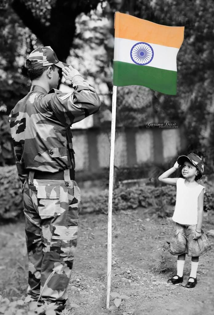 My Dad is Your Freedom | indian army | Indian army quotes