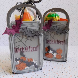 Stampin' Up! Demonstrator Karen Robinson – 12 Weeks of Halloween 2016 – Week 5 Today I have a remake of this sweet little treat bag and have stepped it up a bit (hopefully for the…