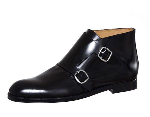 Men shoes fashion designer Jimmy Choo