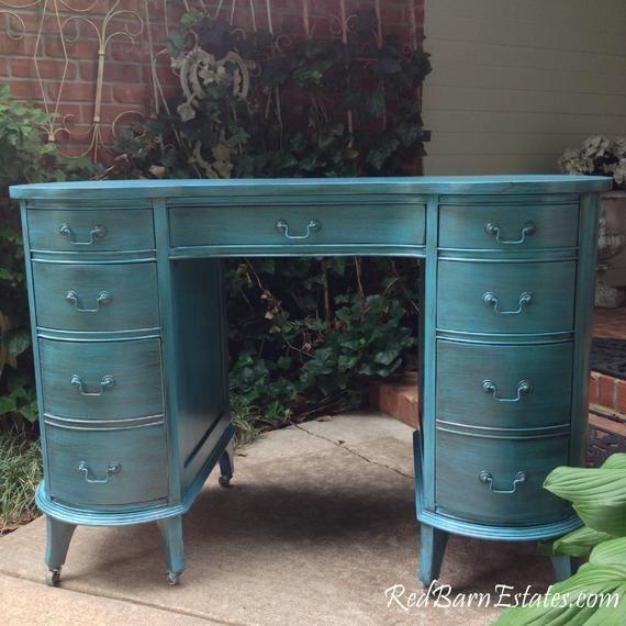 Solid Wood Custom Shabby Chic Furniture