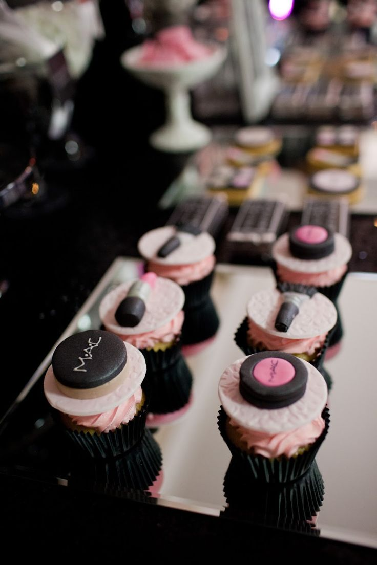 Makeup Party Ideas Mugeek Vidalondon