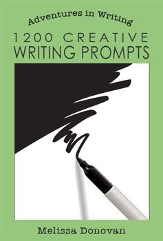 Sneak Peek at 1200 Creative Writing Prompts -- easily modified for kids in class during writing workshop! writing, writing ideas, creative writing ideas Blog Topics