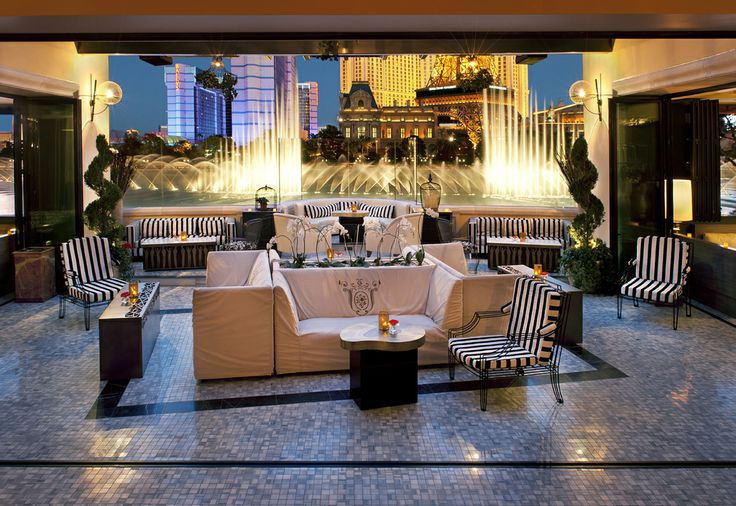100 Things to Do in Vegas (Youll Never Get Bored)