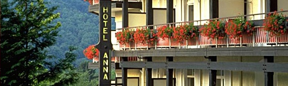 Hotel Anna Badenweiler