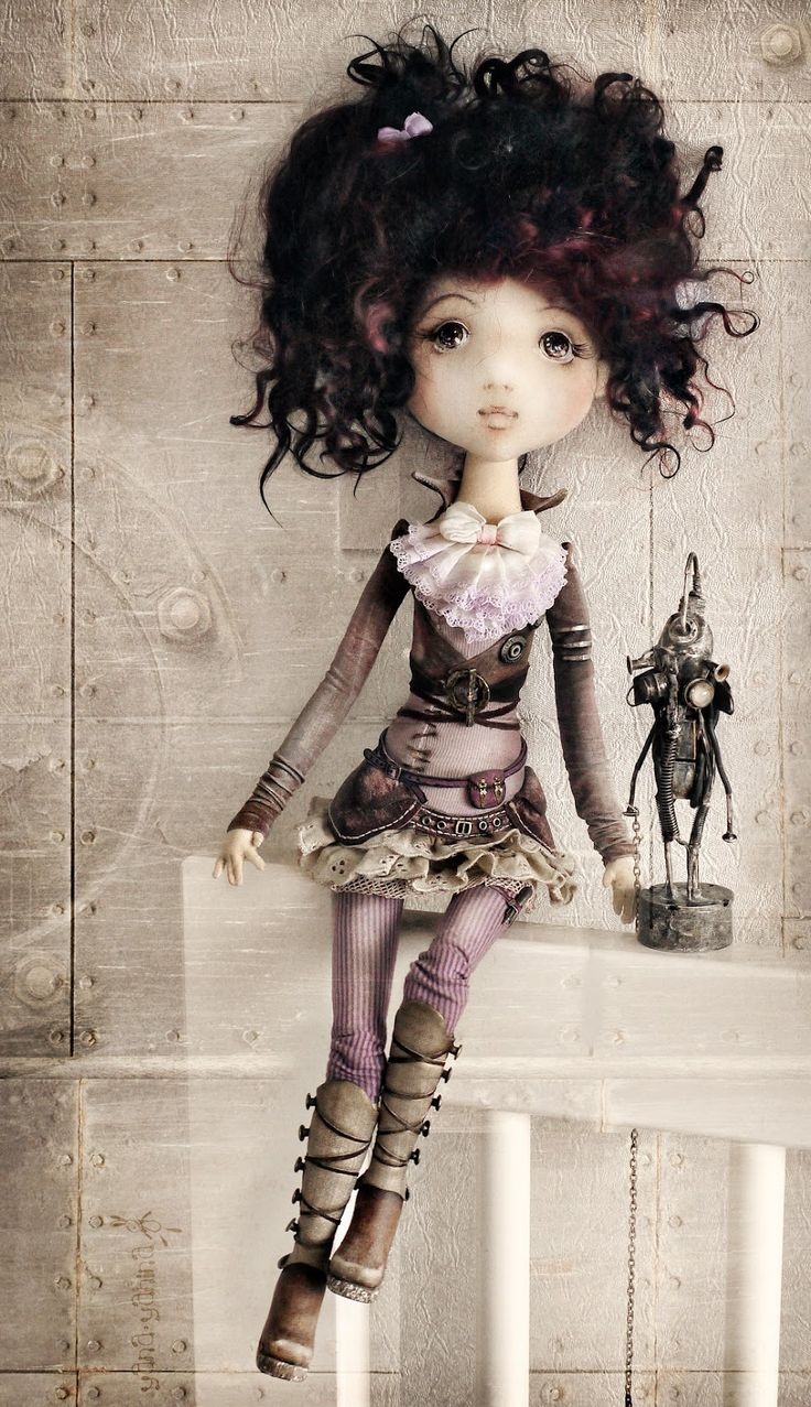 Save fruit doll - Image Discovered By Conchi Mart Nez Al Cuadrado Discover And Save Your Own Images And Videos On We Heart It