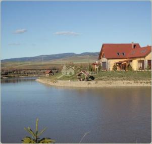 Vila Lac din Remetea, Harghita