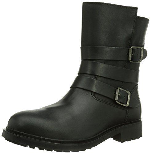 Belmondo 822828/N Damen Biker Boots - http://uhr.haus/belmondo/belmondo-822828-n-damen-biker-boots