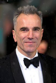 Daniel Day-Lewis Picture  Well done to him for Lincoln - the movie