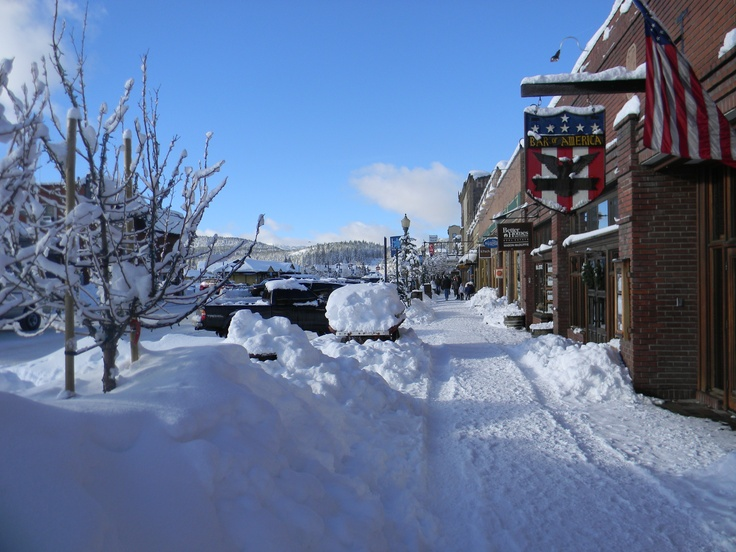 Hotels In Downtown Truckee Ca