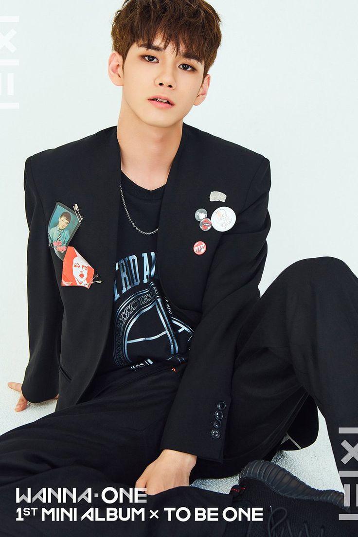 "Wanna One on Twitter: ""Wanna Oneㅣ1st Mini Album Photo #7 옹성우 워너원의 데뷔 앨범 1X1=1(TO BE ONE) 포토 공개! 2017. 08. 07 (MON) 18:00 Album Release! #WannaOne #워너원 #TOBEONE https://t.co/lJTOAg9cA8"""